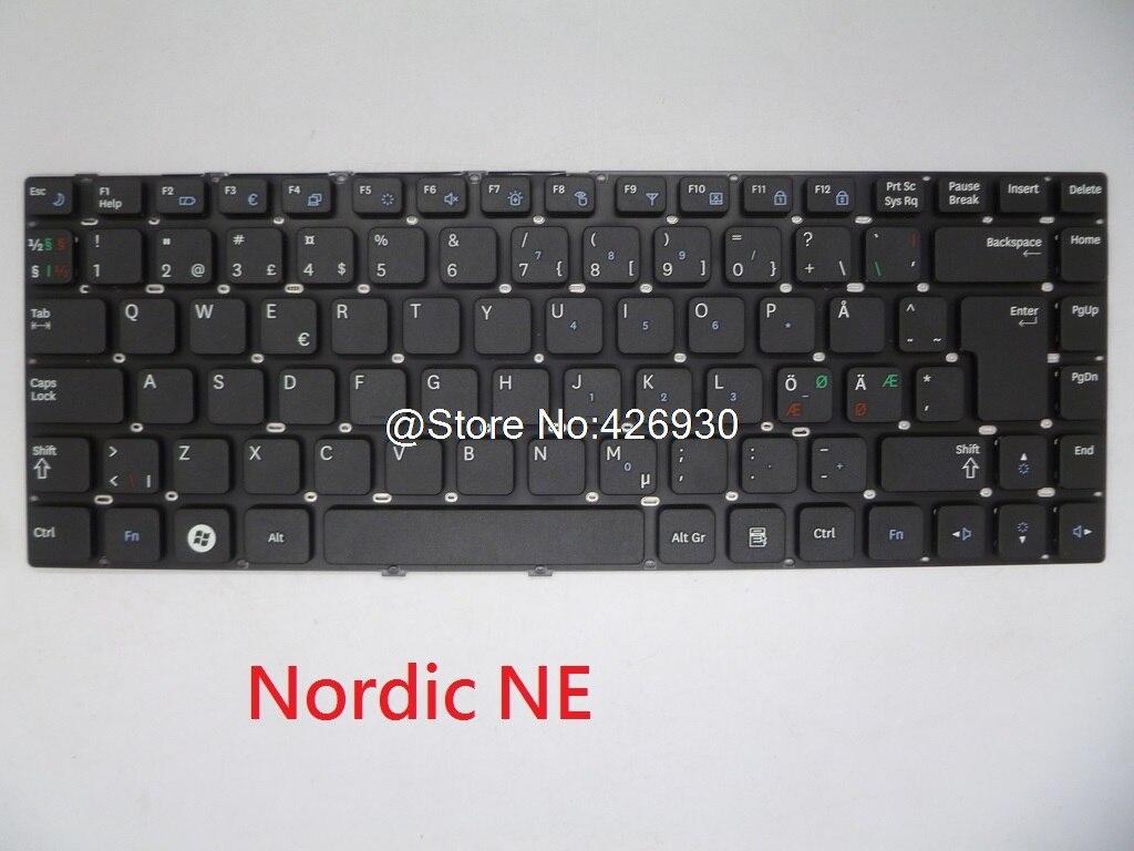 Laptop Keyboard for Samsung SF410 SF310 SF311 Q330 P330 QX411 QX412 X330 Q460 Q430 Greece GK BA59-02792H BA59-02741H V122960ACS BA59-03031H