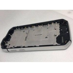 Image 4 - جديد للهاتف كاتربيلر Cat S60 B غطاء أمامي سطح يستبدل العلب إطار 4.7 بوصة مقاوم للماء مقاوم للصدمات خارجي ممتص للصدمات
