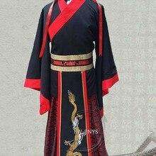 a8d01b7711 minister robes for men han fu han dynasty costumes for men han dynasty  clothes chinese ancient