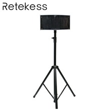 Retekess T150 IR Radiator Panel for Digital Infrared Wireless Emission Conference System Controller Voice Distribution System interactive voice response system for college automation