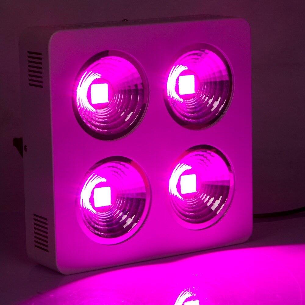 400w Cob Led Grow Light Full Sepctrum Grow Leds For Sale