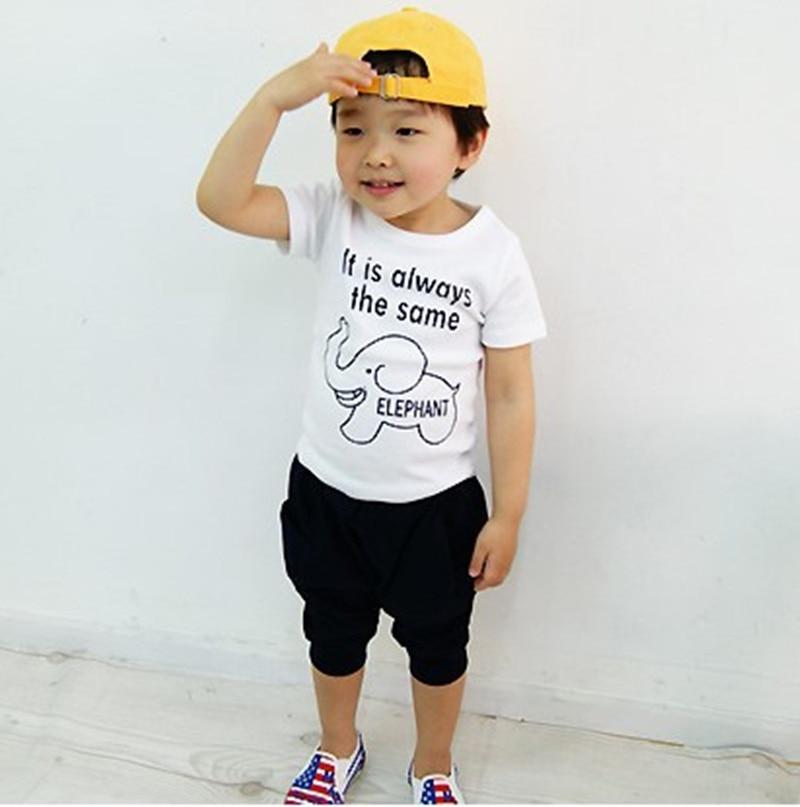 Garçons robe fantaisie Superman Bleu Héros T-Shirt Manche Courte Top ~ Age 2-13 ans