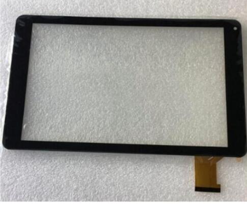 Witblue New touch screen For 10.1 inch texet tm-1067 Tablet MJK-0710-FPC touch panel Digitizer Glass Sensor Replacement new 10 1 inch touch screen digitizer wj795 fpc v2 0 v3 0 touch panel digitizer glass sensor replacement free shipping