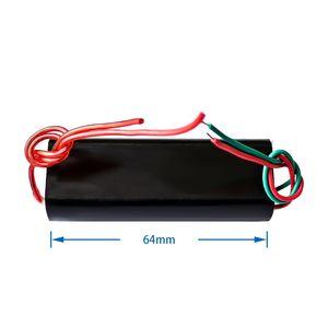 Image 1 - 새로운 DC 3V 6V bis 400kV 400000V 부스트 스텝 업 파워 모듈 고전압 발생기