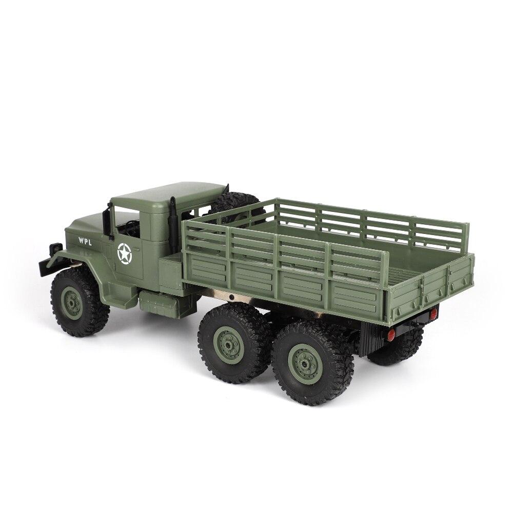 Truck Guarani Stop118 2.4G 14