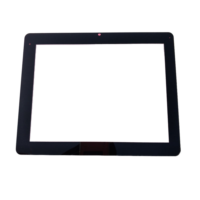 New 9.7 inch Touch Screen Digitizer Glass For 3Q Surf TS9708B tablet PC Free shipping 3q quba sp101m black