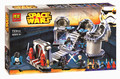 Bole 10464 Star Wars Building Blocks death star final duel 75093 Gifts Toys Compatible with Legoed Toys Brinquedos Juguetes
