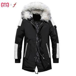 2b311e3ec5c feitong Winter Jacket Men 2018 Coat Parka Clothes