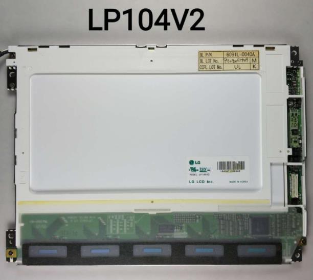 10.4 640*480 a-Si TFT-LCD panel LP104V210.4 640*480 a-Si TFT-LCD panel LP104V2