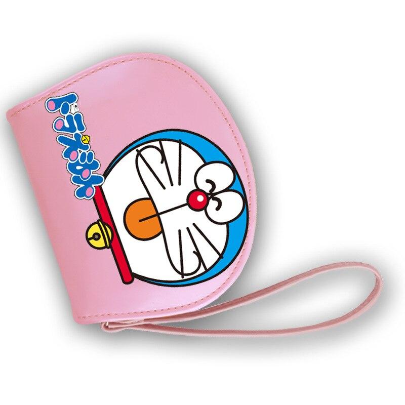 New Arrival Cartoon Clutch Bag Student Handbag Japan Doraemon TouHou Project Chinese Film Monkey King /Monster Hunt wallet