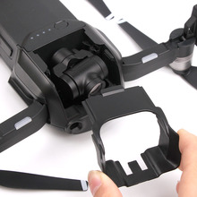 New Arrival Camera Lens Sunhood Sunshade Anti glare Lens Cover Gimbal Protector for DJI MAVIC AIR