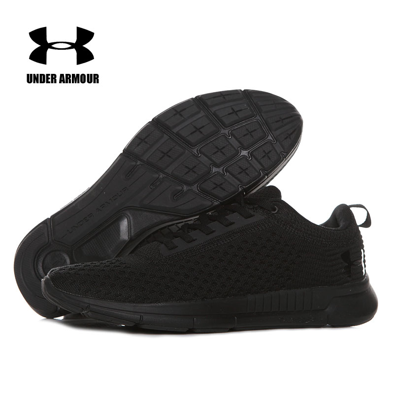 Chaussures Under Armour zapatillas hombre hommes UA chargé Lightning 2 baskets chaussures de course d'entraînement pour hommes chaussures de Sport amortissantes