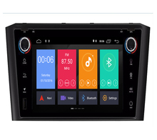 Android 9.1 Double Din Auto GPS Radio For Toyota Avensis T25 2003 2004 2005 2006 2007 2008 Car DVD Audio Video Navigation System 7 touch screen car dvd stereo player for mazda3 mazda 3 2004 2005 2006 2007 2008 2009 bluetooth radio gps navigation system