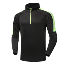 New Soccer Training sweater Long Sleeve Soccer Jacket Men Children Training Jacket Exercise football sweater 991