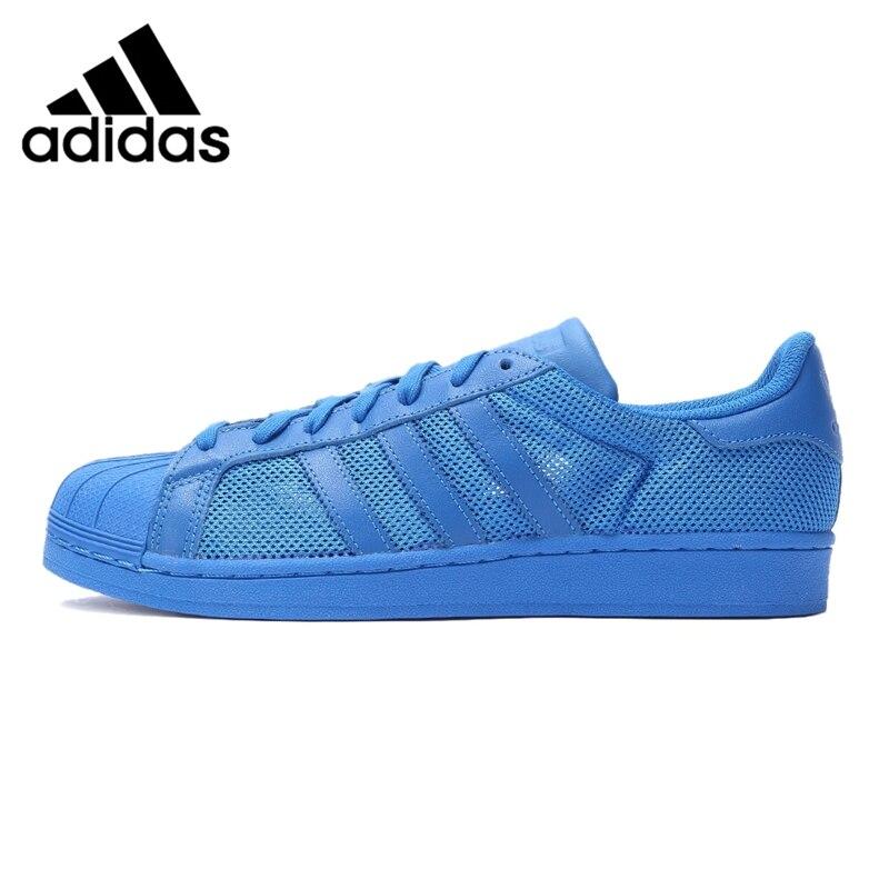 Prix pour D'origine Adidas Originals Superstar Hommes de Planche À Roulettes Chaussures Sneakers