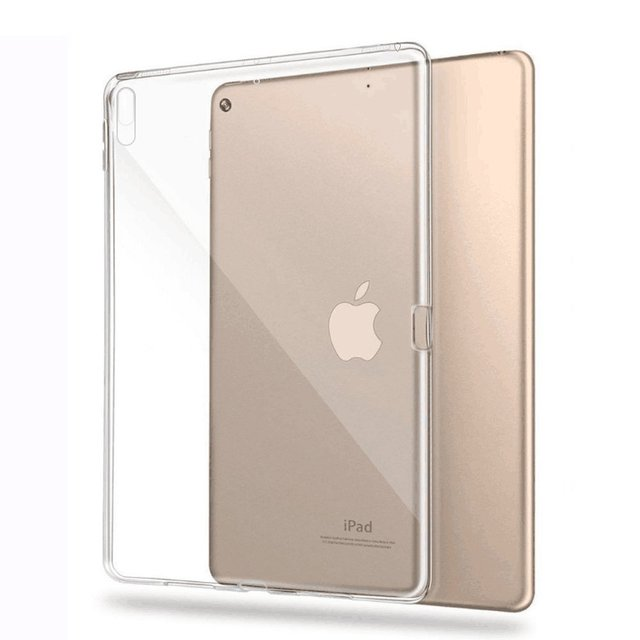 Clear Ipad pro cover smart cover 5c649ed9e252f