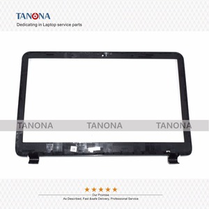 Image 4 - Original New For HP 250 255 G3 15 G 15 R 15 H 15Z G LCD Cover back cover Top Case + Front Bezel + hinges 749641 001 AP14D000200