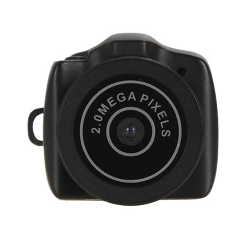 Smallest 720P HD Webcam Hidden Mini Pocket Portable Micro Camera Video Recorder font b Camcorder b