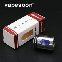 VapeSoon 20pcs/lot Newest 810  Stainless Steel + Resin Material Drip Tip For TFV8/TFV12/TFV8 Big Baby/TFV8 X Baby Atomizer