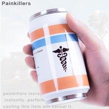 Высокое качество PUBG Playerunknown's Battlegrounds Косплей Опора painkiller anodyne поставка чайная чашка вентиляторы подарок аксессуары для косплея