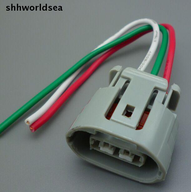 fine 04 toyota alternator wire pigtail component