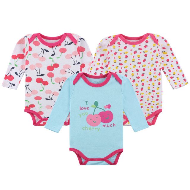 4398909f9 Aliexpress.com   Buy Baby Bodysuits Children Spring Autumn Clothing ...