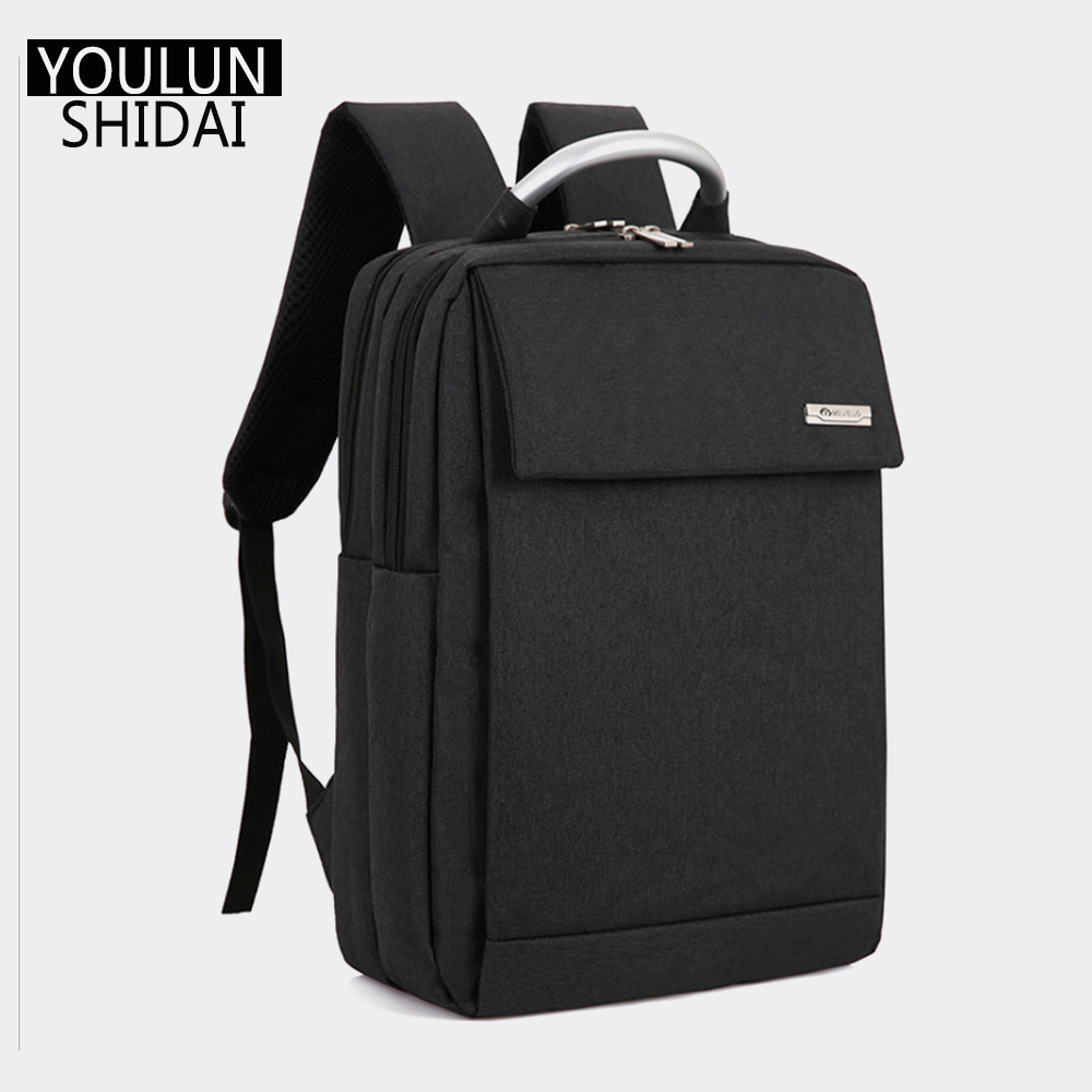 Youlunshidai Multifunction Anti-theft USB Charging 15inch Laptop Backpack Bag For Teenager Men And Wome Fashion Travel Backpack