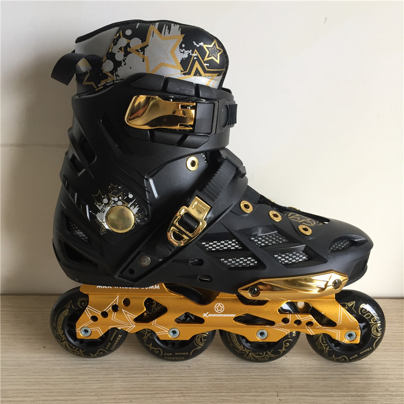 Roller Shoes  (2)