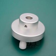 1 шт. наружный диаметр: 60 мм Внутреннее отверстие: 10 мм ручка ручного колеса из алюминиевого сплава