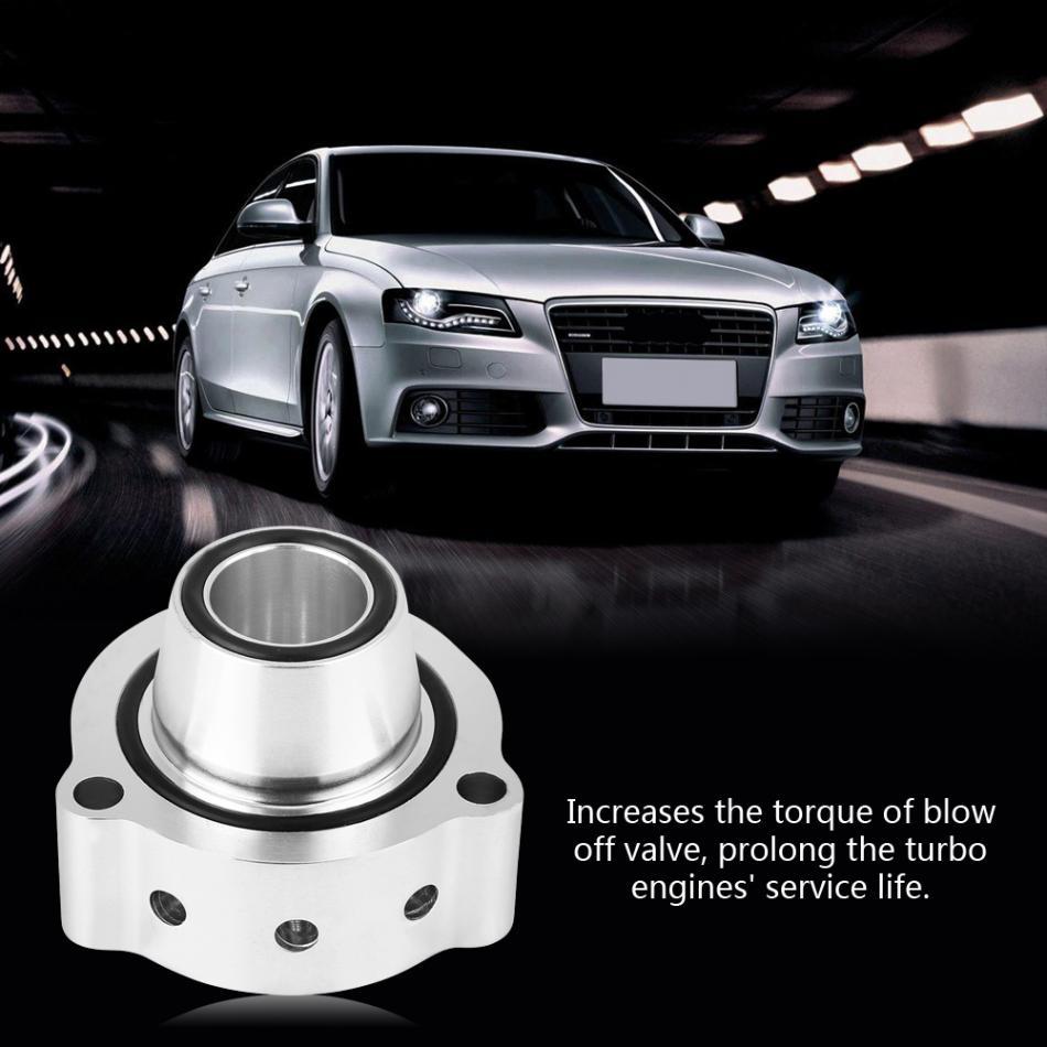 New  Blow off valve dump adaptor For TSI TFSI 1.8 2.0 1.4 VW SEAT AUDI A4