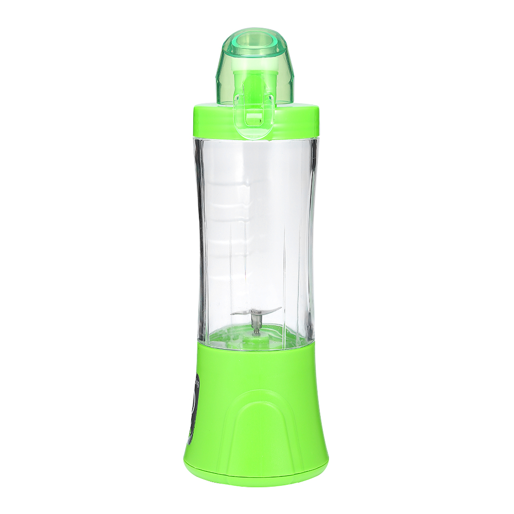 HTB1eydCLCzqK1RjSZFLq6An2XXaA 380ml Portable Blender Juicer Cup USB Rechargeable Electric Automatic Vegetable Fruit Citrus Orange Juice Maker Cup Mixer Bottle