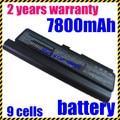 Jigu bateria do portátil para toshiba satellite c650d c655 c655d c660 c660d L310 L311 L312 L323 L515 L515D L600 L600D L630 L635 L640