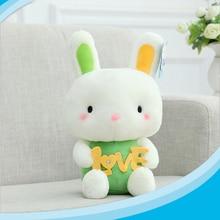 Lovely Cartoon Rabbit Nano Doll 18/23/32cm Three Sizes for Choice Vehicle-mounted Stuffed Doll