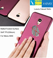 X-Level Guardian Soft TPU Cover Case For Meizu MX6 ultra thin X Level Silicon Back Shell