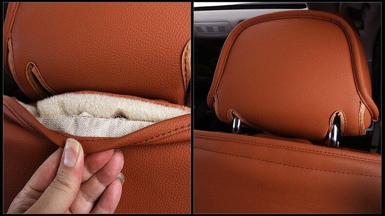 SU-GWOH179 car protectors accessories set (12)