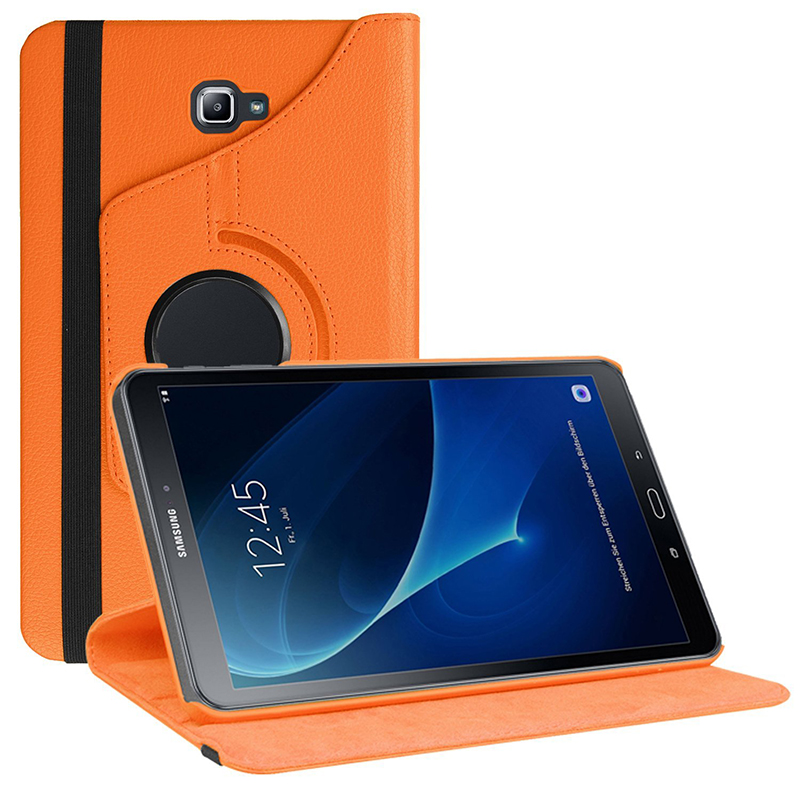 <font><b>Tablet</b></font> <font><b>Funda</b></font> Case for <font><b>Samsung</b></font> <font><b>Galaxy</b></font> <font><b>Tab</b></font> <font><b>A</b></font> A6 <font><b>10.1</b></font> 2016 T585 <font><b>T580</b></font> SM-<font><b>T580</b></font> T580N Stand Smart Capa Cover+Stylus Pen image