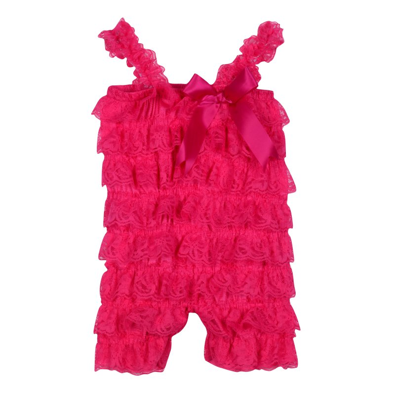 Newborn Toddler Baby Girl Ruffle Lace Dresses Petti Sling Rompers Jumpsuit Photo Dress sale clearance splice costumes lace petti romper dress 1st birthday outfits bebe jumpsuit newborn baby girl clothes