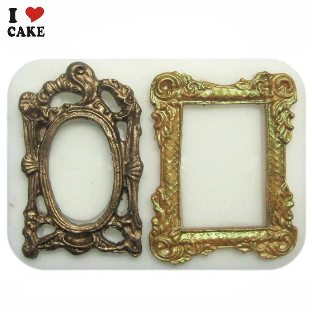 Fantastisch Spiegel Framing Kit Galerie - Benutzerdefinierte ...