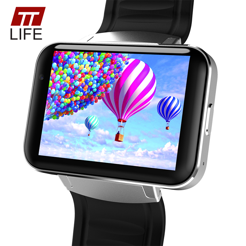 TTLIFE Men Women Smart Watch Sleep Tracker Anti lost Finer Call Message Reminder Bluetooth 4 0