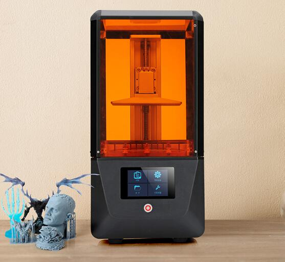 Best Price] WANHAO Factory Direct Sales 3D Printer D8 DLP