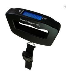 Elektronische Rvs Draagbare Digitale Reizen Bagage Schaal Met Tape