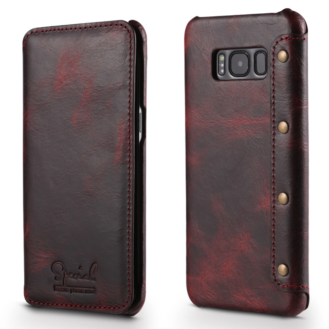 samsung s8 leather case (6)