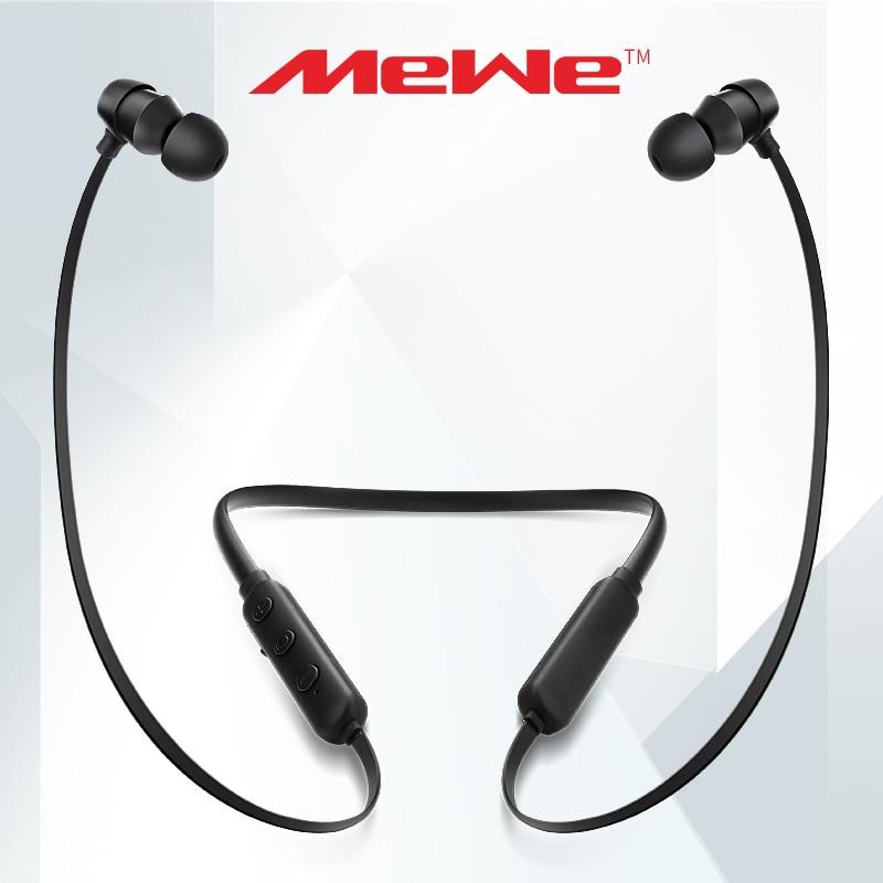 MEWE X7 Bluetooth Sports Earphone Wireless Headphone Waterproof Earbuds Headsets With Mic for Phone For Huawei Xiaomi iPhone mini bluetooth earphone wireless earbuds f10s with box sports waterproof for iphone samsung xiaomi huawei bluetooth earphone 5 0