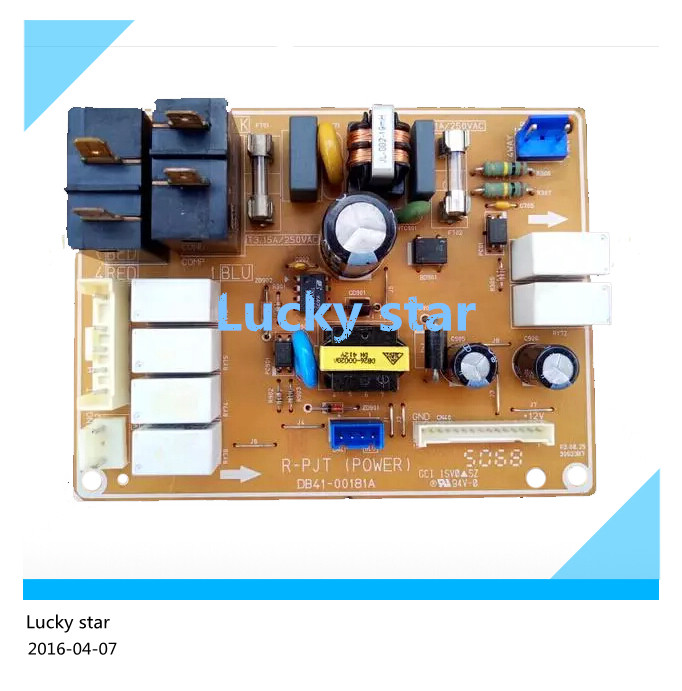 95% new for KFRD-45L KFDB41-00181A Air conditioning computer board circuit board DB93-02321A good working kfrd 250lw l 0010452039 air conditioning board tested