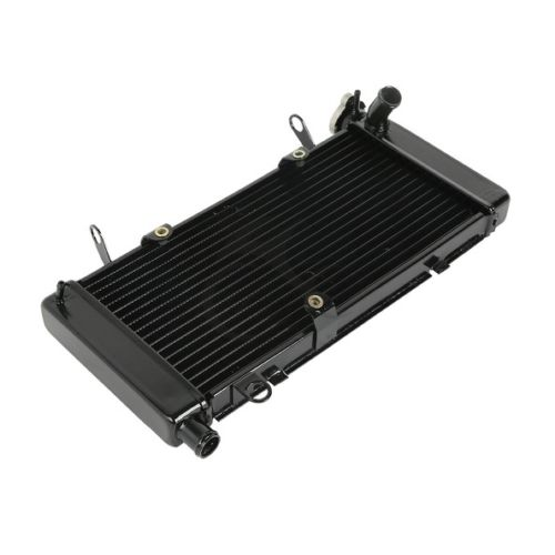 Motorcycle Aluminum Replacement Radiator Cooler For HONDA CBR400 CBR400RR CBR 400 400RR NC29 90-94 91 92 93
