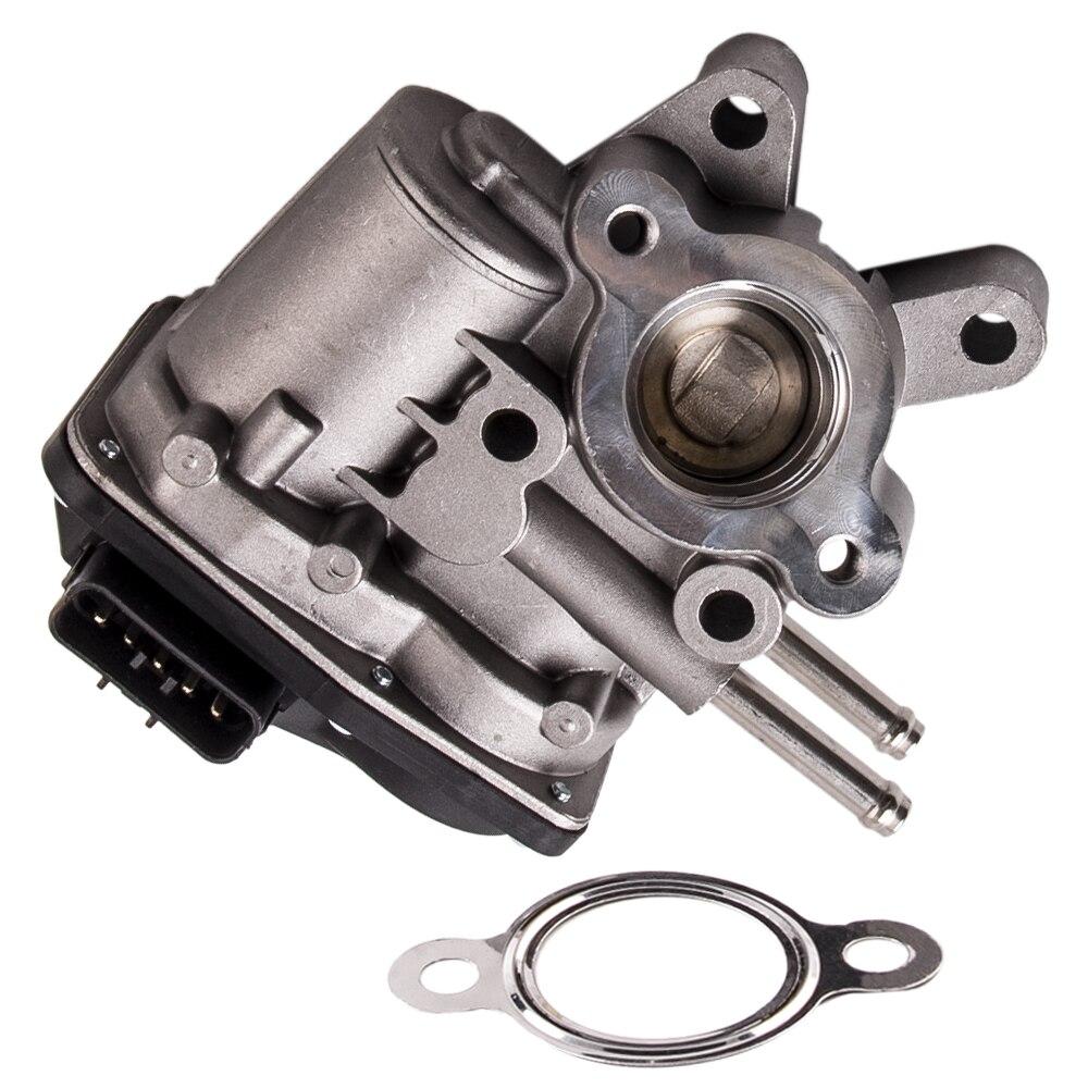 Exhaust Gas Recirculation Valve for Nissan Navara 2.5 Diesel NP300, Pathfinder, Pick UP , Cabstar 14710EC00D 14710-EC00A цены