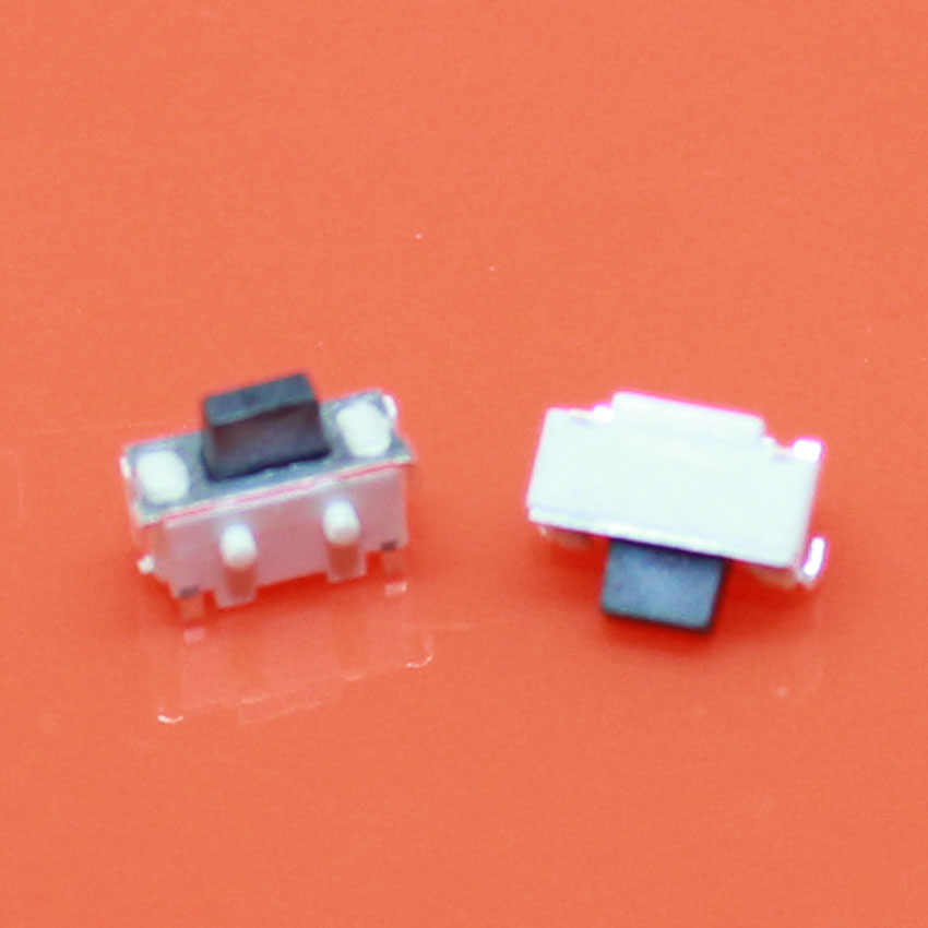 cltgxdd AJ-035  2x4 2*4*3.5 MM Micro SMD Tact Switch Side Button Switch MP3 MP4 MP5 Tablet PC chicco розовая chicco чико с 0 мес
