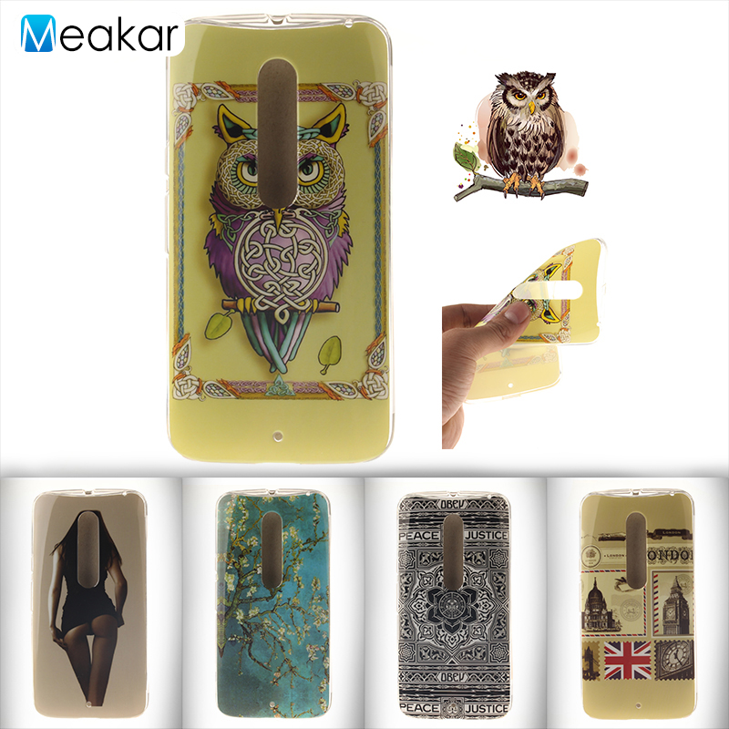Exquisite coloured drawing TPU 5.5for <font><b>MOTO</b></font> <font><b>X</b></font> PLAY <font><b>Case</b></font> For Motorola <font><b>MOTO</b></font> <font><b>X</b></font> PLAY Cell <font><b>Phone</b></font> Cover <font><b>Case</b></font>