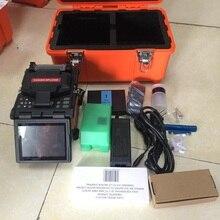 FTTH оптоволоконный сварочный аппарат оптоволоконный оптический сварочный аппарат