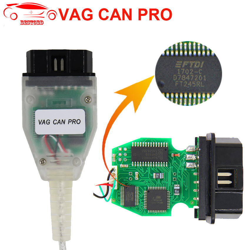 vag can pro v5 5 1 with ftdi ft245rl chip vcp obd2 diagnostic interface usb cable support can. Black Bedroom Furniture Sets. Home Design Ideas